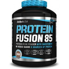 BioTechUSA Protein Fusion 85 2270 gr