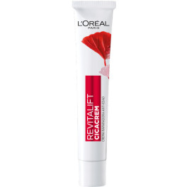 L'oreal Revitalift Cicacream Reparadora Anti-edad 50 Ml Mujer