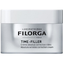 Laboratoires Filorga Time-filler Absolute Wrinkles Correction Cream 50 Ml Mujer