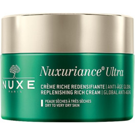 Nuxe Nuxuriance Ultra Cème Riche Redensifiante Anti-âge 50 Ml Mujer