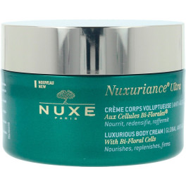 Nuxe Nuxuriance Ultra Crème Corps Voluptueuse Anti-âge 200 Ml Mujer