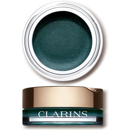 Clarins Ombre Satin 05-green Mile 4 Gr Mujer