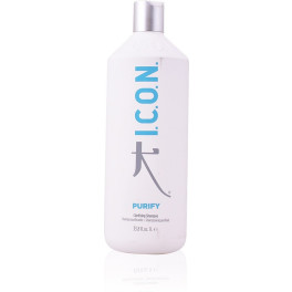 I.c.o.n. Purify Clarifying Shampoo 1000 Ml Unisex