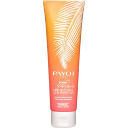 Payot Sunny Crème Divine Spf50 150 Ml Mujer