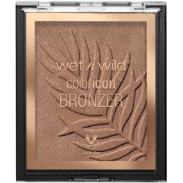 Wet N Wild Coloricon Polvos Bronceadores Sunset Streaptease