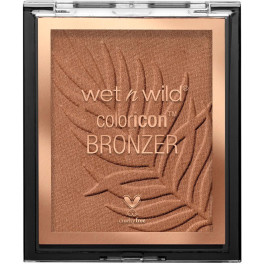 Wet N Wild Coloricon Polvos Bronceadores What Shady Beaches