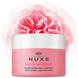 Nuxe Insta-masque Exfoliant + Unifiant 50 Ml Mujer