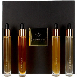Stendhal Pur Luxe La Cure Divine 4 X 10 Ml Mujer