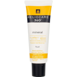 Heliocare 360º Mineral Spf50+ 50 Ml Unisex