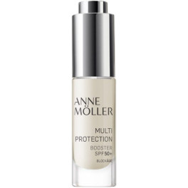 Anne Moller Blockâge Multi-protection Booster Spf50 10 Ml Mujer