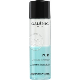 Galenic Pur Biphasic Ojos Wp 125ml