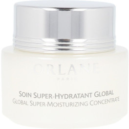 Orlane Hydration Soin Super Hydratant Global 50 Ml Mujer