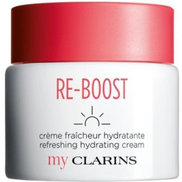 Clarins Re-boost Refresing Hydrating Cream 50ml