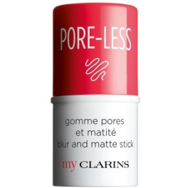Clarins Pore-less Blur And Matte Stick 3ml