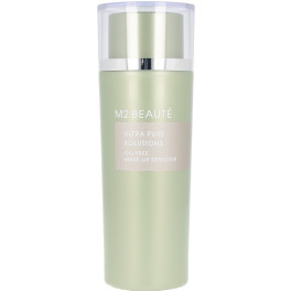 M2 Beauté Oil Free Facial Make Up Remover 150 Ml Mujer