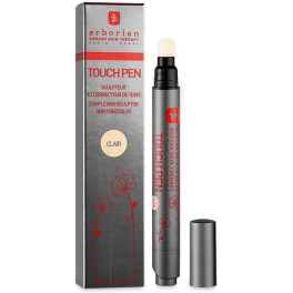 Erborian Touch Pen Complexion Sculptor And Concealer Clair