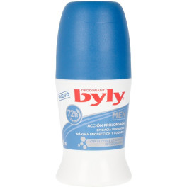 Byly For Men Deodorant Roll-on 50 Ml Hombre