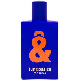 Dyal Be Fun Man Edt 100ml
