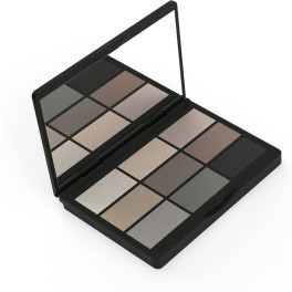 Gosh Eyeshadow Palette 9 Shades 004-to Be Cool With In Copenhage Mujer