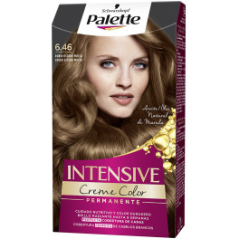 Palette Intensive Tinte 6.46-rubio Oscuro Mocca Mujer