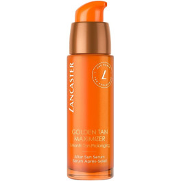 Lancaster Golden Tan Maximizer Ater Sun Serum 30 Ml Unisex