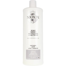 Nioxin System 1 Scalp Therapy Revitallizing Conditioner 1000 Ml Unisex