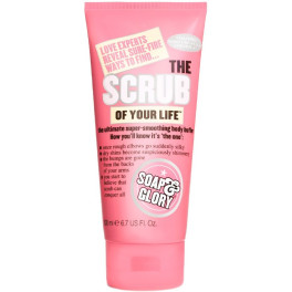 Soap & Glory The Scrub Of Your Life Body Buffer 200 Ml Unisex