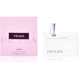 Prada Amber Deluxe Edp 80ml Spray