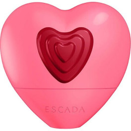 Escada Candy Love Eau de Toilette 100 Ml Unisex