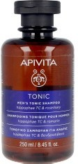 Apivita Men Tonic Shampoo 250 Ml Unisex