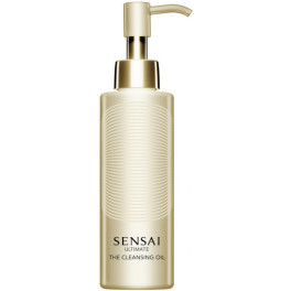 Kanebo Sensai Ultimate The Cleansing Oil 150 Ml Mujer