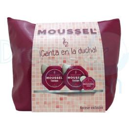 Moussel Nec. 2 Geles 600ml +gel 60ml