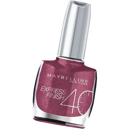 Maybelline Express Finish 40 Nail 225 Violet Doux 10ml