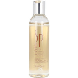 System Professional Sp Luxe Oil Keratin Protect Shampoo 200 Ml Unisex
