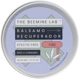 The Beemine Lab Balsamo Cbd Emergencia 50ml