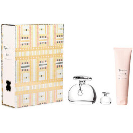 Tous Touch The Luminous Gold Lote 3 Piezas Mujer