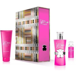 Tous Your Moments Lote 3 Piezas Mujer