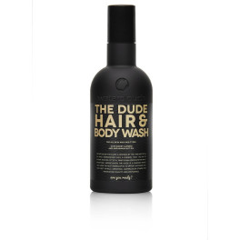 Waterclouds The Dude Hair & Body Wash For All Skin & Hair Types 250 Ml Hombre