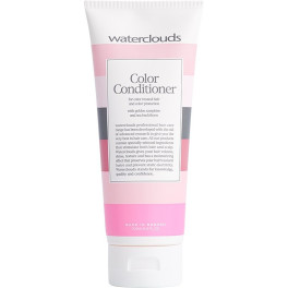 Waterclouds Color Conditioner For Color Treated Hair 200 Ml Mujer