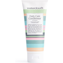 Waterclouds Daily Care Conditioner For All Hair Types 200 Ml Mujer