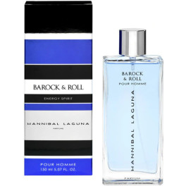 Hannibal Laguna Man Edt 150ml Barock & Roll