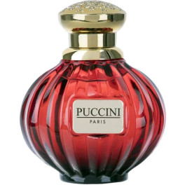 Puccini Le Rouge Woman Edp 100ml Spray