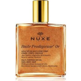Nuxe Huile Prodigieuse Or 50 Ml Mujer