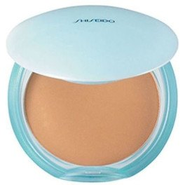 Shiseido Pureness Matifying Compact 30-natural Ivory 11 Gr Mujer