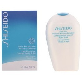 Shiseido After Sun Intensive Recovery Emulsion 150 Ml Unisex