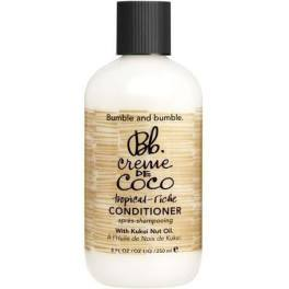 Bumble & Bumble Creme De Coco Conditioner 250 Ml Unisex