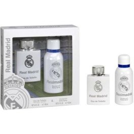 Sporting Brands Real Madrid Lote 2 Piezas Hombre