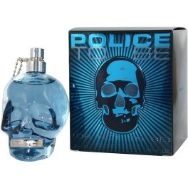 Police To Be Or Not To Be Eau de Toilette Vaporizador 75 Ml Mujer