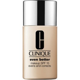 Clinique Even Better Fluid Foundation 08-beige 30 Ml Mujer
