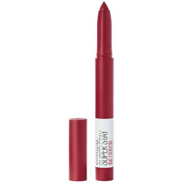 Maybelline Superstay Ink Crayon 50-own Your Empire Mujer